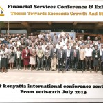 Financial Services Conference
